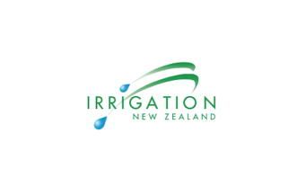 Irrigation New Zealand logo