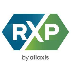 RX Plastic logo