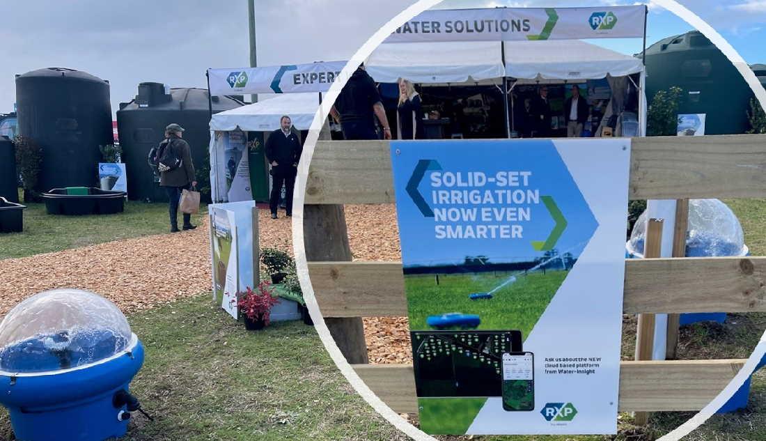solid set irrigation now even smarter
