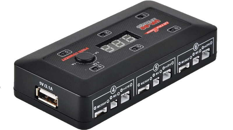 IPC-Battery-Charger