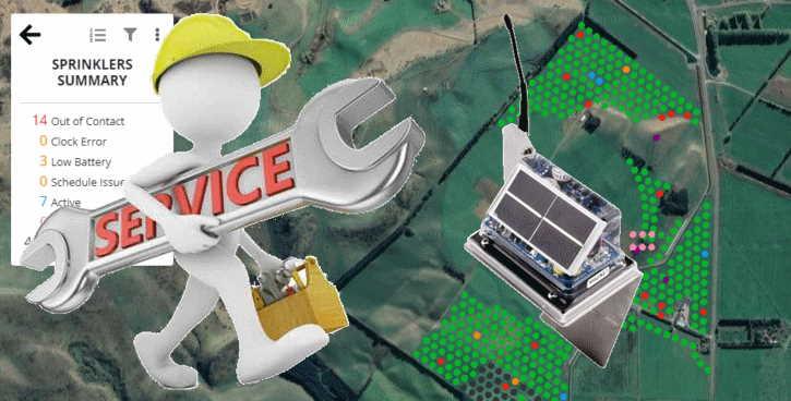 IPC Spares & Service