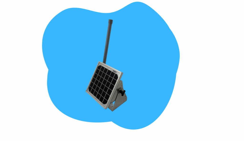 IPC solar Repeater-website